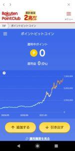 楽天ビットコイン06