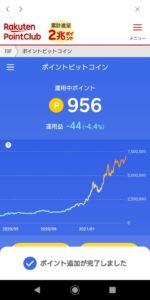 楽天ビットコイン10